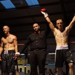 More success for the Lincoln Fight Factory team