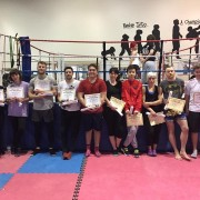 Beginners Course 1 - final session