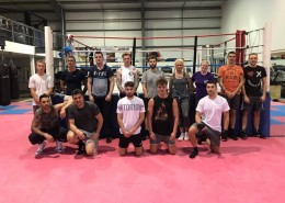 New Boxing Course 4