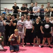 Final Boxing Course 2017 - Week 1