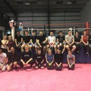 Beginners Kickboxing - Week 6