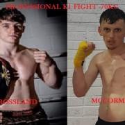 Crossland vs McCormack