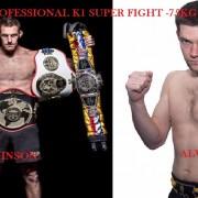 Johnson vs Alvey