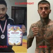 Khalifa vs Deane