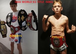 Roberts vs Phillips