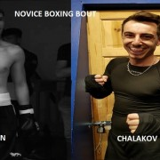 Tollerton vs Chalakov