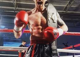 Phil Robbins - Midlands Champ