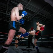 Beginners Kickboxing 3rd course