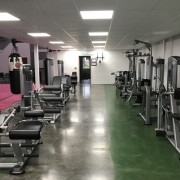 Commerical Gym