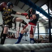 Kids Kickboxing 2