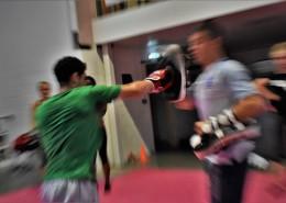 Beginners Boxing