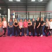 ladies Boot Camp week 7
